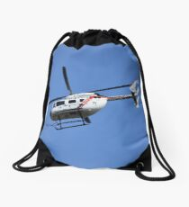 FlyOver Drawstring Bag