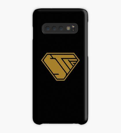 STPC SuperEmpowered (Gold) Case/Skin for Samsung Galaxy