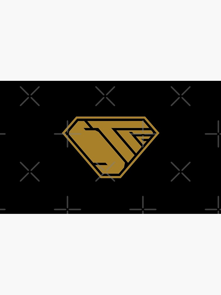 STPC SuperEmpowered (Gold) by carbonfibreme