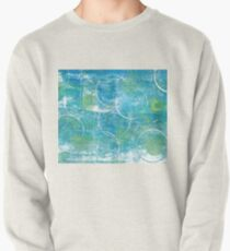 Mono Test - Scan Pullover