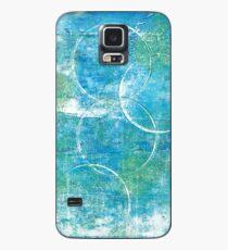 Mono Test - Scan Case/Skin for Samsung Galaxy