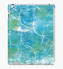 Mono Test - Scan iPad Case/Skin