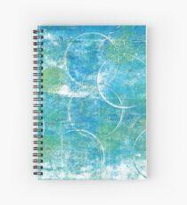 Mono Test - Scan Spiral Notebook
