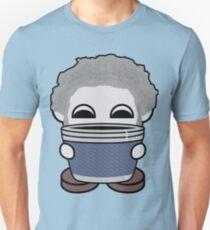 STPC: Grandpa Yo O'BOT Toy Robot (Travel Mug) Unisex T-Shirt