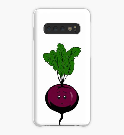 STPC: Nervous Beet Case/Skin for Samsung Galaxy