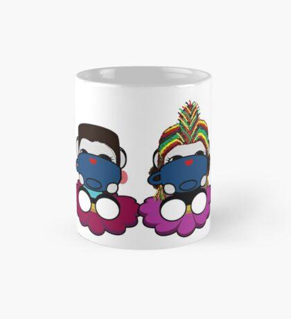 STPC: Naka Do & Oyo Yo (Sipping Tea) Mug