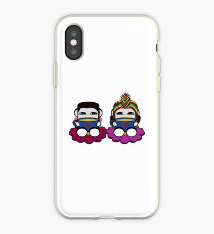 STPC: Naka Do & Oyo Yo (Tea) iPhone Case