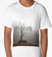 Early Morning Magic - Turondale Turnoff NSW Long T-Shirt