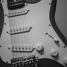 Rock! by DesignStrangler