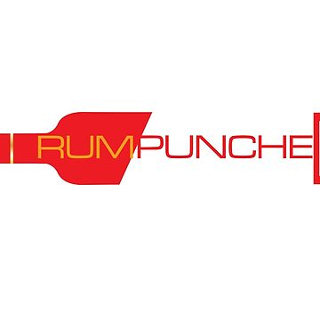 Rumpunched by Rumpunched