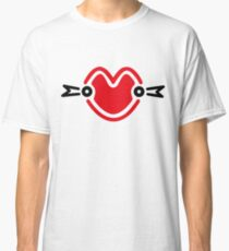 Camiseta clásica MOMOLAND - Logotipo