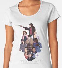 Earpers Women's Premium T-Shirt