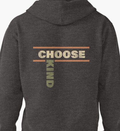 Wonder We Choose Kind T-shirts Teens, Kids T-Shirt