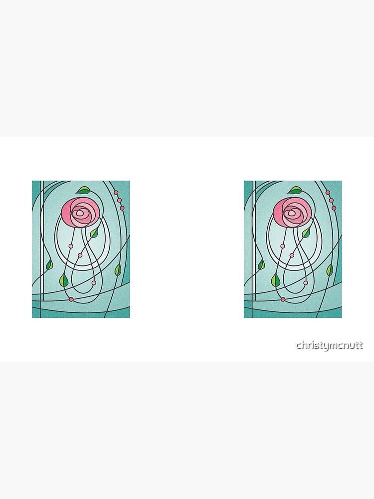 Mackintosh Rose von christymcnutt