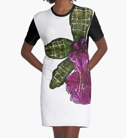 Maia'Pinque Graphic T-Shirt Dress