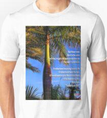 Rubberband Girl Unisex T-Shirt