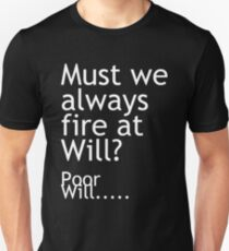 Fre at Will? T-Shirt