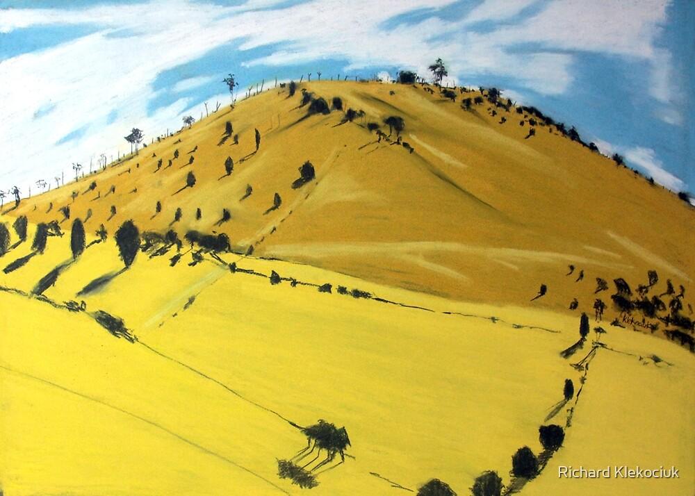 Southern Midlands by Richard Klekociuk