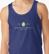 Johto University: Breeder Academy Tank Top