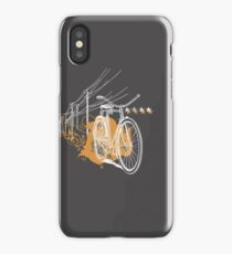 Bike Cruisin iPhone Case/Skin