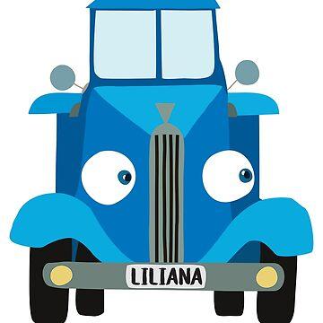 Liliana by JustLogIt