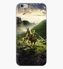 Legend of Zelda iPhone Case