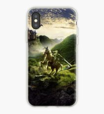 Legend of Zelda iPhone Case