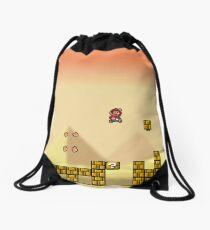 2-1 Drawstring Bag