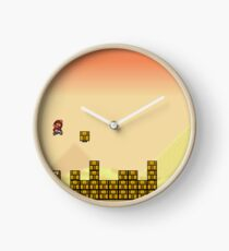 2-1 Clock