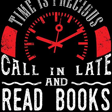 Play Read Books Librarian Unique Shirt Gift Call In Late by shoppzee