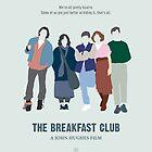 Der Frühstücks-Club von Paul Chang