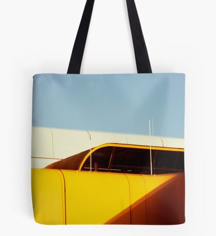 delirious with sun Tote Bag