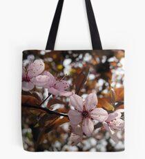 Le printemps fleuri Tote Bag