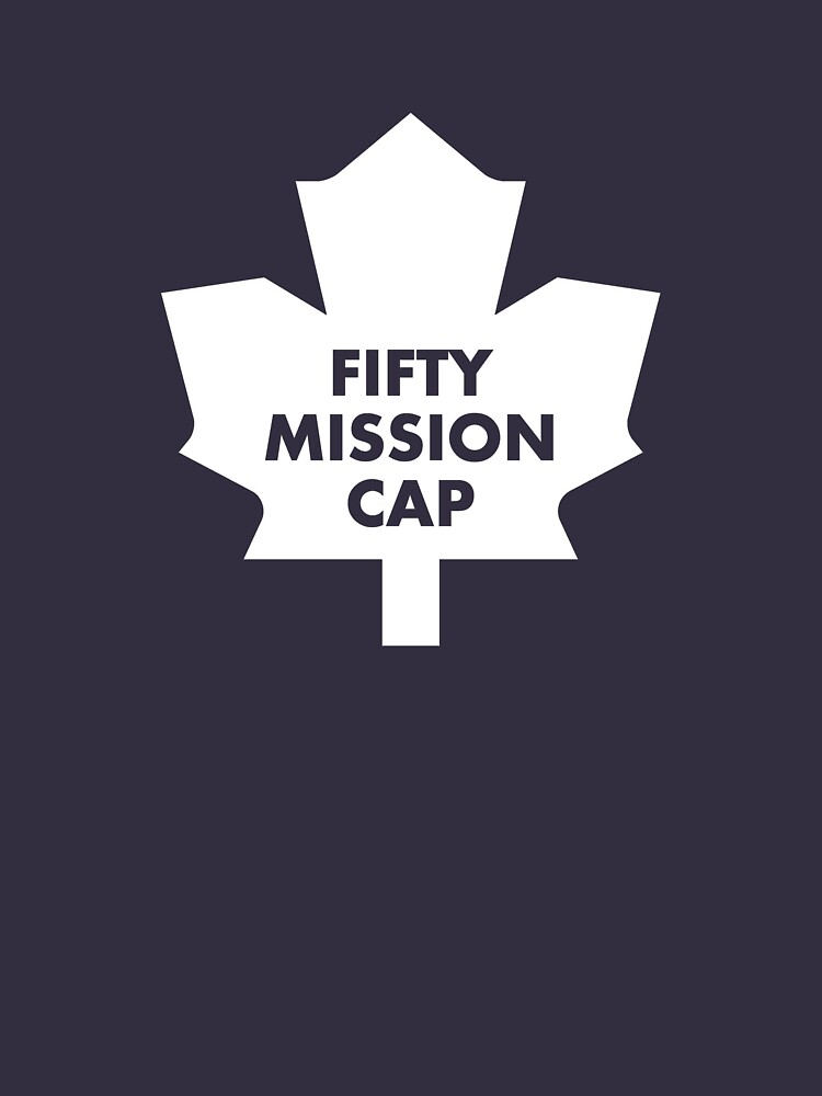TML - Fifty Mission Cap by evcco