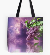 The Tranquil Beauty of Nature Tote Bag