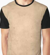 Ancient Stone and Leather Like Texture Graphic T-Shirt