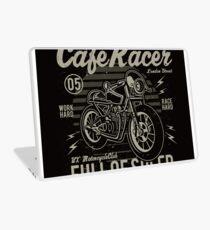 Cafe Racer 05 Laptop Skin