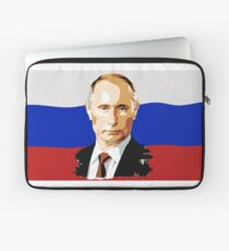 President of Russia WWP Laptop Sleeve