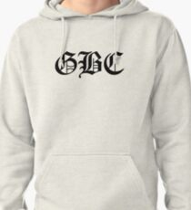 GBC Pullover Hoodie