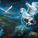 Flights of Fancy by Janice O'Connor