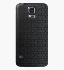 hexagono Case/Skin for Samsung Galaxy