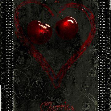 Cherry Love by iluvmyragdolls