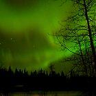Aurora by peaceofthenorth