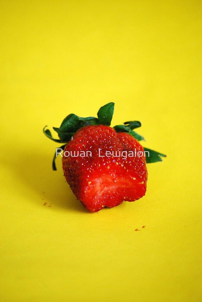 Strawberry by Rowan  Lewgalon