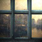 Rainy Day by blacknight