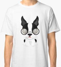 Hi, My Name is Nerdog Classic T-Shirt