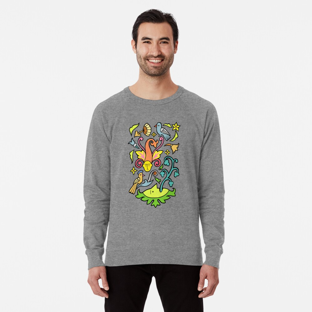 My nature Lightweight Sweatshirt