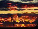 """""""Devilish Dawn"""" by debsphotos"""