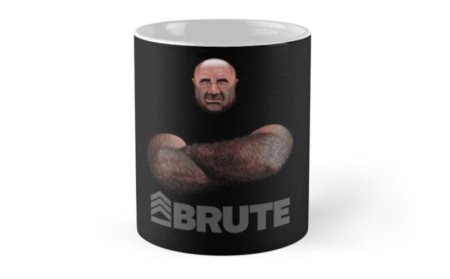 Brute by Simon 2018 by brutebysimon