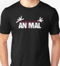 Tierischer Vedder Slim Fit T-Shirt